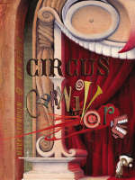 Circus Carnivore (Hardback)