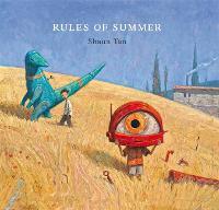 Rules of Summer (Hardback)
