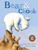 Bear and Chook (Paperback)