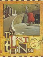Lost Thing (Paperback)