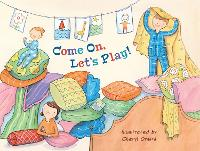 Come On, Let's Play! (Paperback)