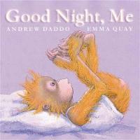 Good Night, Me (Board book)