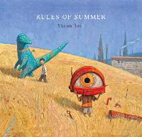 Rules of Summer (Paperback)