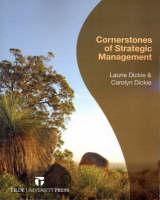 Cornerstones of Strategic Management (Paperback)