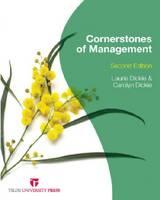 Cornerstones of Management: Second Edition (Paperback)