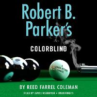Robert B. Parker's Colorblind (CD-Audio)