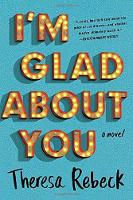 I'm Glad About You (Paperback)