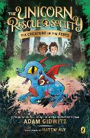 The Creature of the Pines - The Unicorn Rescue Society 1 (Paperback)
