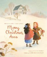 Merry Christmas, Anne (Hardback)
