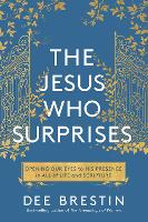 The Jesus who Surprises (Paperback)