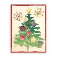 Be Merry and Bright Xmas Tree