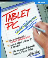 Tablet PC Quick Reference (Paperback)