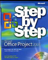 Microsoft Office Project 2007 Step by Step - Step by Step