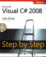 Microsoft Visual C# 2008 Step by Step