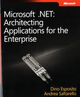 Architecting Applications for the Enterprise: Microsoft .NET (Paperback)