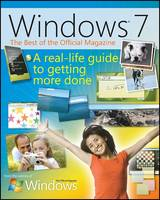 The Best of the Official Magazine: Windows 7 (Paperback)