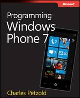 Programming Windows Phone 7 (Paperback)