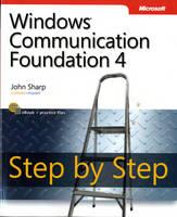 Windows Communication Foundation 4 Step by Step (Paperback)
