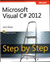 Microsoft Visual C# 2012 Step By Step (Paperback)