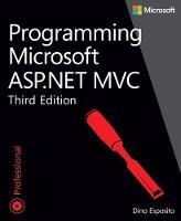 Programming Microsoft ASP.NET MVC (Paperback)