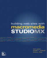 Building Websites Using Macromedia Studio (Paperback)