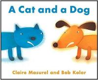 A Cat and a Dog (Paperback)