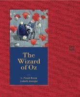 Wizard of Oz (Hardback)