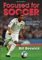 Focused for Soccer - Focused for Sport (Paperback)