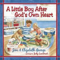 A Little Boy After God's Own Heart (Hardback)