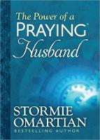 The Power of a Praying (R) Husband Deluxe Edition (Hardback)