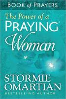 The Power of a Praying (R) Woman Book of Prayers (Paperback)