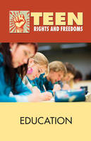 Education - Teen Rights and Freedoms (Hardback)