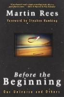 Before The Beginning: Our Universe And Others (Paperback)