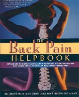 The Back Pain Helpbook (Paperback)