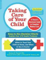 Taking Care of Your Child, Ninth Edition