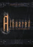 Alhazred: Author of the Necromonicon (Paperback)