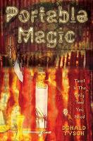 Portable Magic: Tarot is the Only Tool You Need (Paperback)