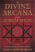 The Divine Arcana of the Aurum Solis