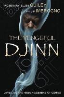 The Vengeful Djinn: Unveiling the Hidden Agenda of Genies (Paperback)