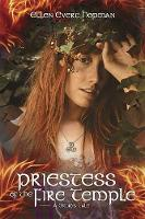 Priestess of the Fire Temple: A Druid's Tale (Paperback)
