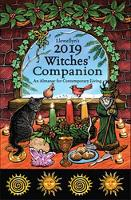 Llewellyn's 2019 Witches' Companion: A Guide to Contemporary Living (Paperback)