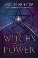 The Witch's Book of Power (Paperback)