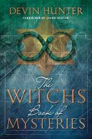 Witch's Book of Mysteries,The (Paperback)