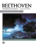 Moonlight Sonata Op.27 No.2 (Book)