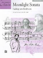Moonlight Sonata (Book)