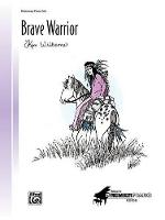 Brave Warrior (Sheet music)