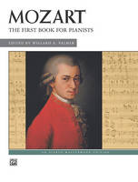 First Book for Pianists (Book)