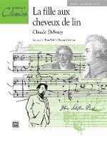 La Fille Aux Cheveux De Lin (Sheet music)