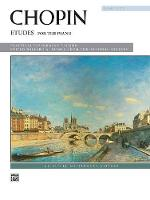 Etudes for Piano. Complete (Book)