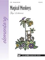 Magical Monkeys (Sheet music)